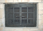 Hand Forged screen